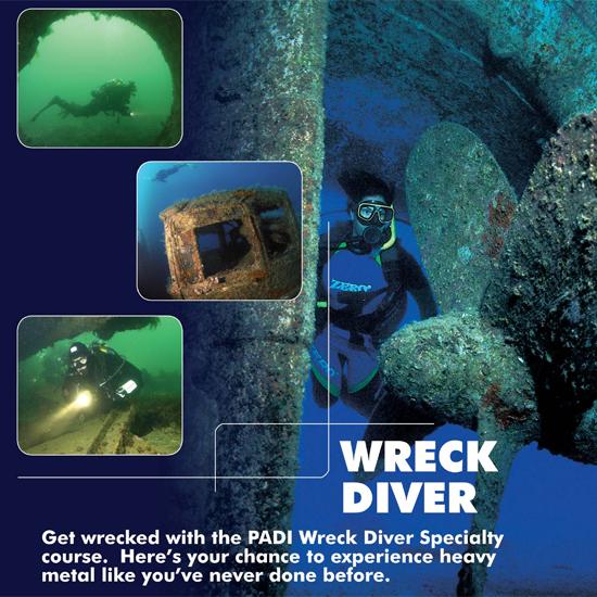 Wreck Specialty