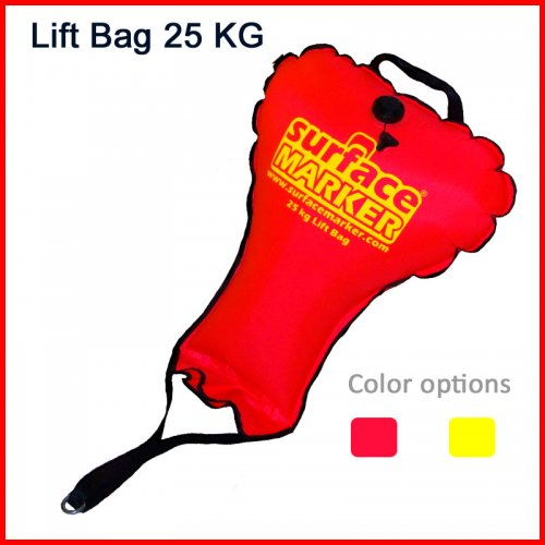 25kg Lift Bag 78 x 58