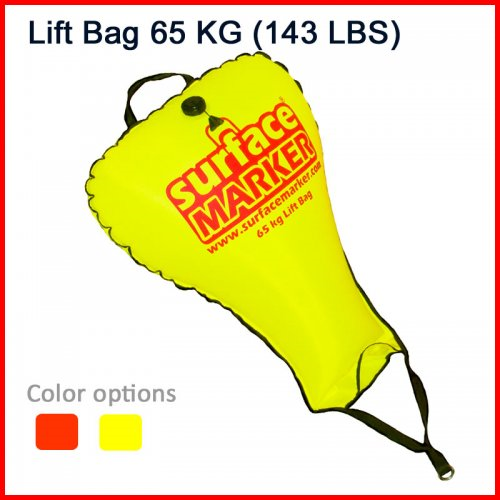 65kg Lift Bag 101 x 73