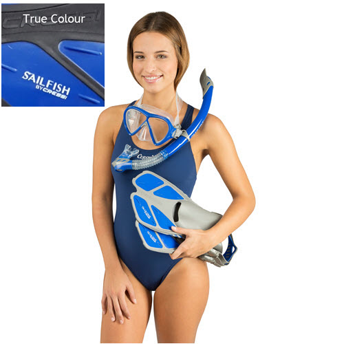 Sailfish Snorkel Set