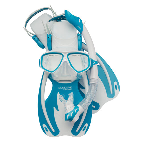 Sailfish Junior Snorkel Set