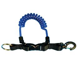 Magna Clip Coil W/ring & Clip
