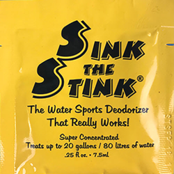 Sink-the-Stink Odor Remover