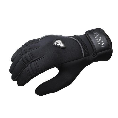 G1 Gloves 5-Fingers 1,5mm