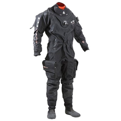 Ex Instructor - Waterproof D1 Hybrid Drysuit