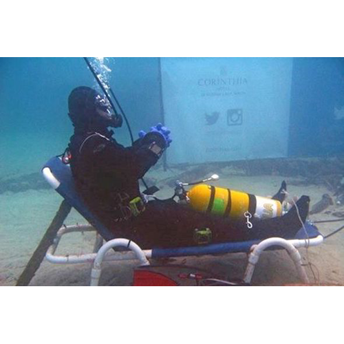 Dive Flat - 12 Nights or Intern/Training