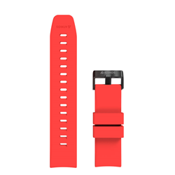 Red Strap For Mission One