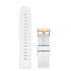 White Strap For Mission One