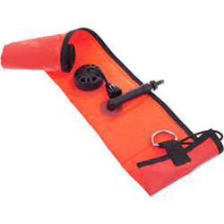 Marker Bouy Closed Cell