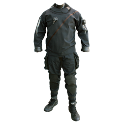 Bare Aqua Trek 1 Drysuit