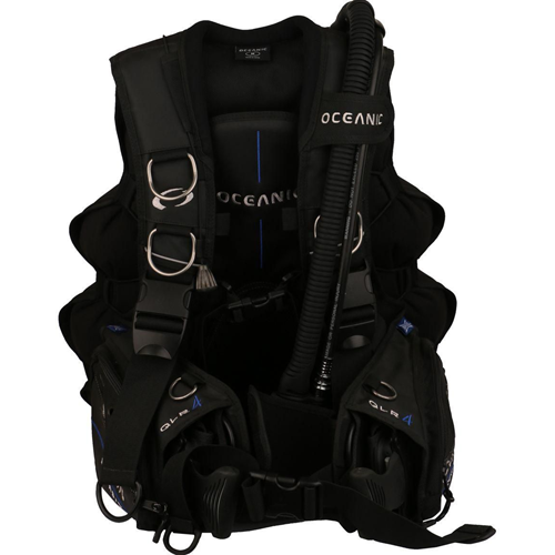 Excursion Oceanic BCD