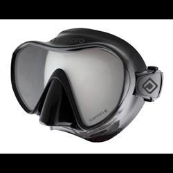 Fraser Mask Black/black