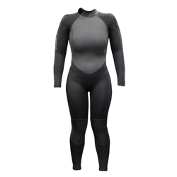 Rebel 7mm Diving Wetsuits