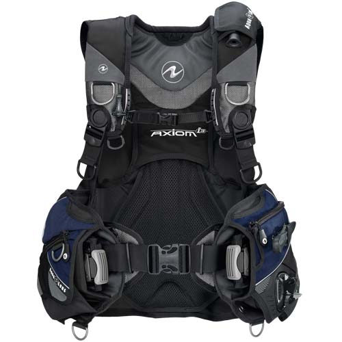 BC,AXIOM I3,BLK/NAVY/GREY,MD