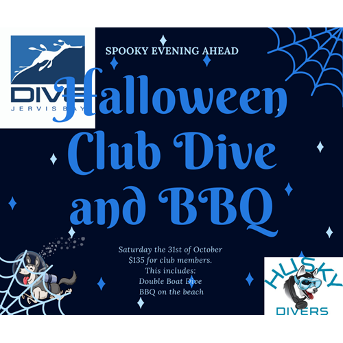 Club Dive and Event
