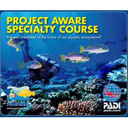 Project Aware Specialty Program