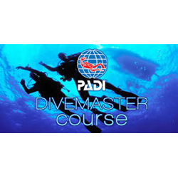 Divemaster Candidature