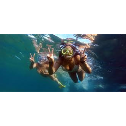 Skin Diver Course (upto 5 People)