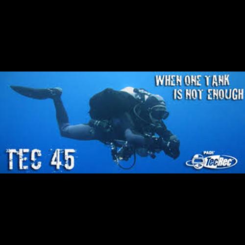 Tec 45