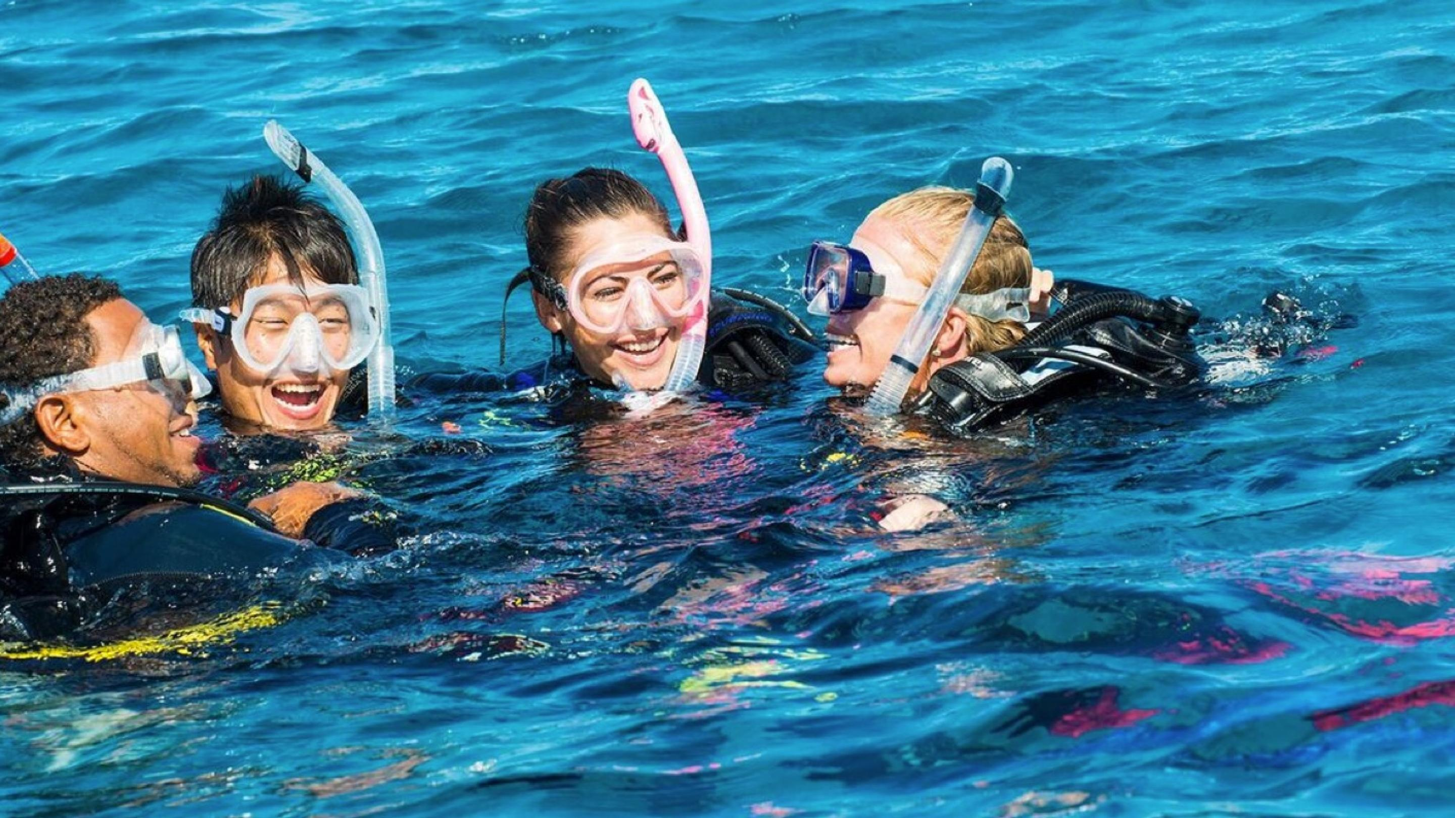 Discover Scuba Diving Package