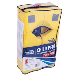 Pfd 1 Block Child Twin
