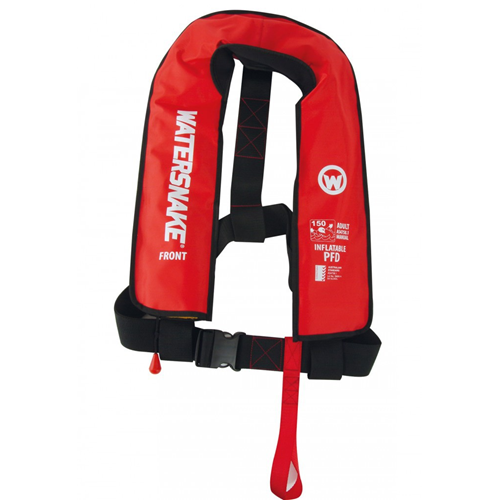 PFD 1 Watersnake Red