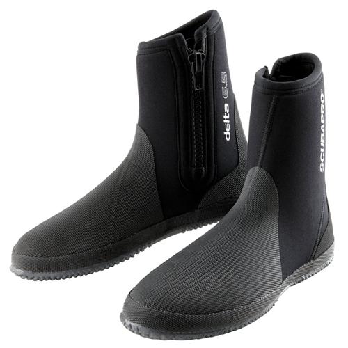 c52208bf6759 Delta 5mm Boot - Zip - 2XSmall