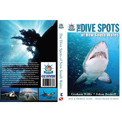 The Dive Spots Of Nsw
