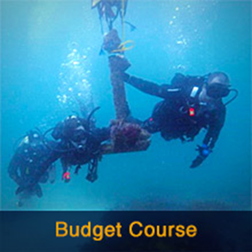 Advanced Openwater Diver Budget
