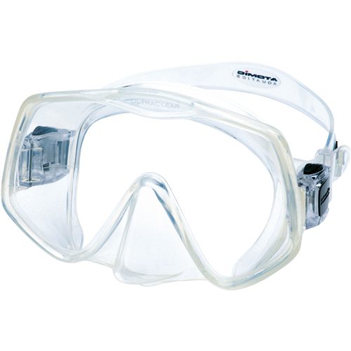 MASK FRAMELESS 2