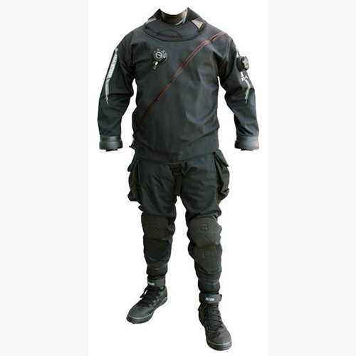 Aqua-Trek 1, Drysuit Male - Medium