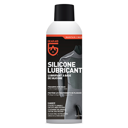 SILICONE SPRAY 207ml (7oz) --road--