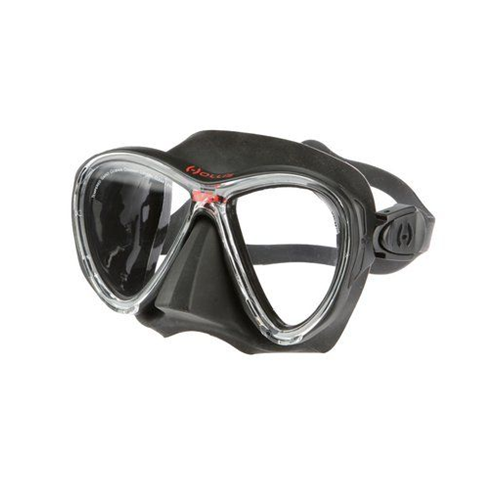 HOLLIS M3 MASK BLACK/BK
