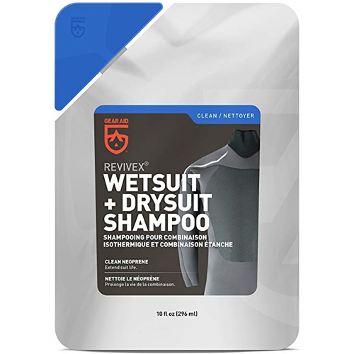 Wet Suit & Dry Suit Shampoo 237ml (8oz)