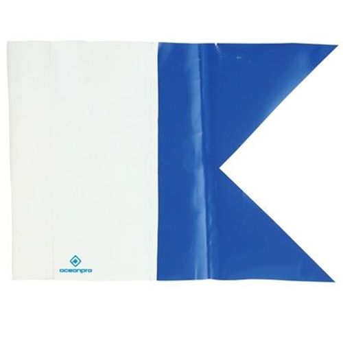 Dive Flag PVC - Small