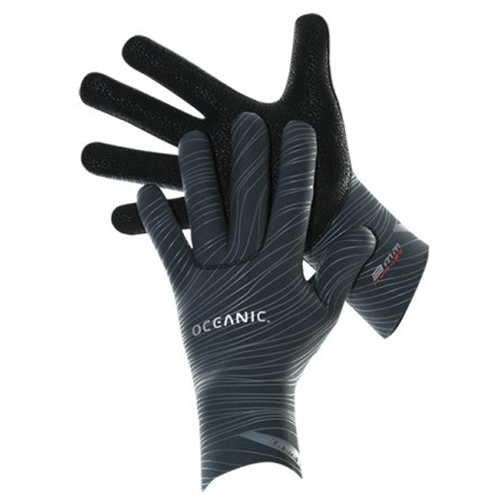 Ocean Pro Fusion Glove 3mm - Medium - Large
