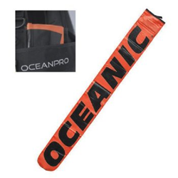 PSD O PRO DECO BUOY W/POUCH ORANGE