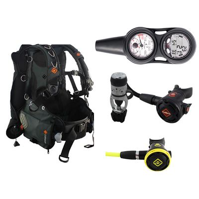 Corsair Dive Package