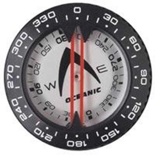 Sidescan Compass Wrist