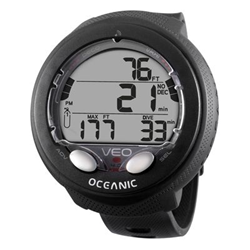 VEO 4.0 Bluetooth - Wrist, Black