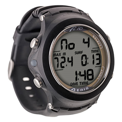 Oceanic F10 Freedive Watch