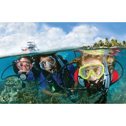 Introduction To Open Water Diver