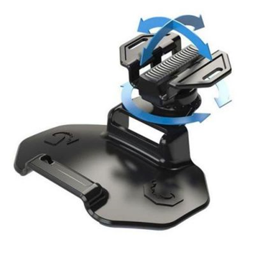Paralenz Mask Mount