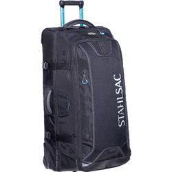 Steel 34 Wheeled Bag
