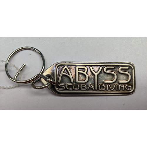 Abyss Key Ring
