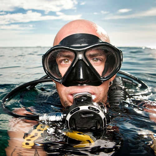 Day's Dive Mentoring
