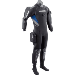 Drylastic 4 Mm Neoprene Drysuit (save $500)
