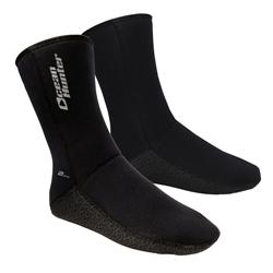 2mm Plush Sock - Small (6-7)
