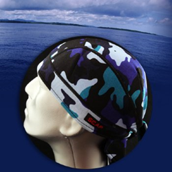 Scap Head Gear. Plain